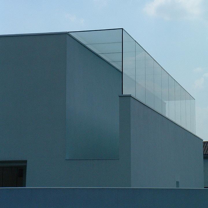 Infissi casa privata – Padova1 (1)