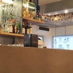 Arredamenti su misura e Bancone bar Start-ap – Padova