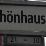 Arredamento negozio Sisley -Berlino