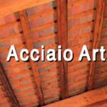 Acciaio Arte ed Architettura