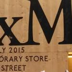 Scala elicoidale Max Mara – Londra