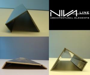 Folding NIVA-line