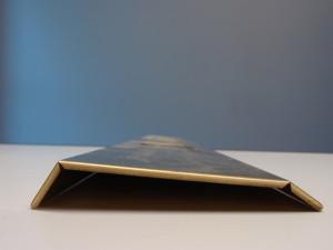 laiton plié Folding par NIVA-line