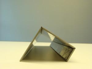 fer plié Folding par NIVA-line