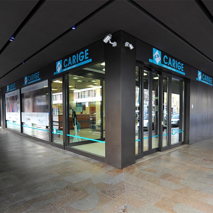 Banca Carige Padova