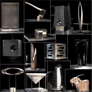 Collage prodotti Niva