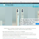 Online nuovo sito healthtower.it