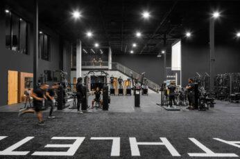 House of Athlete indoorfurniture