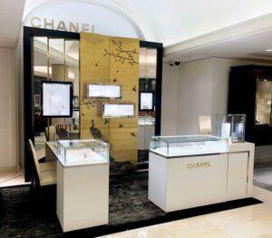 Chanel retaildesign