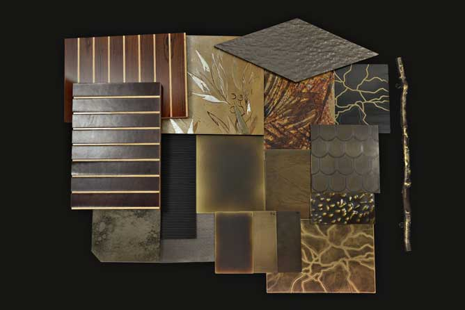 composizione-bronzo metalprojects