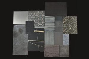 composizione-nero metalvariations
