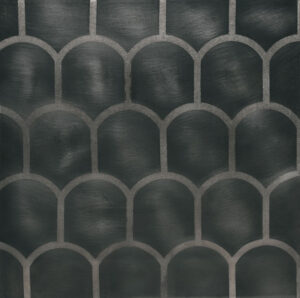 decorative-blackened-stainless-steel surfacecollection