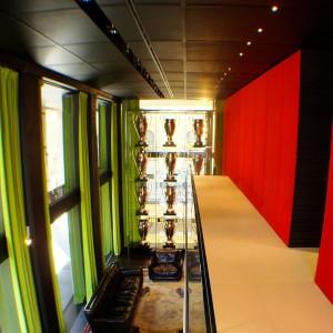 Facciata negozio Bikkembergs – Milano 5